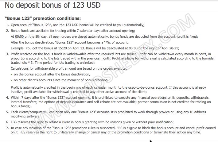 Trading forex gratis modal tanpa deposit