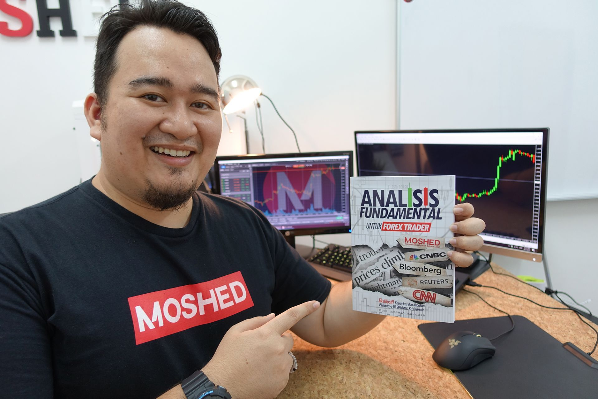 Jutawan forex malaysia